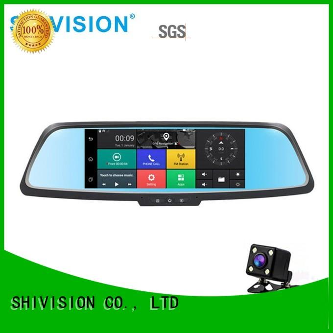 monitor advanced driver assistance systems professional Shivision company