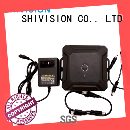 Shivision superior vehicle security system accessories with good price for fire truck
