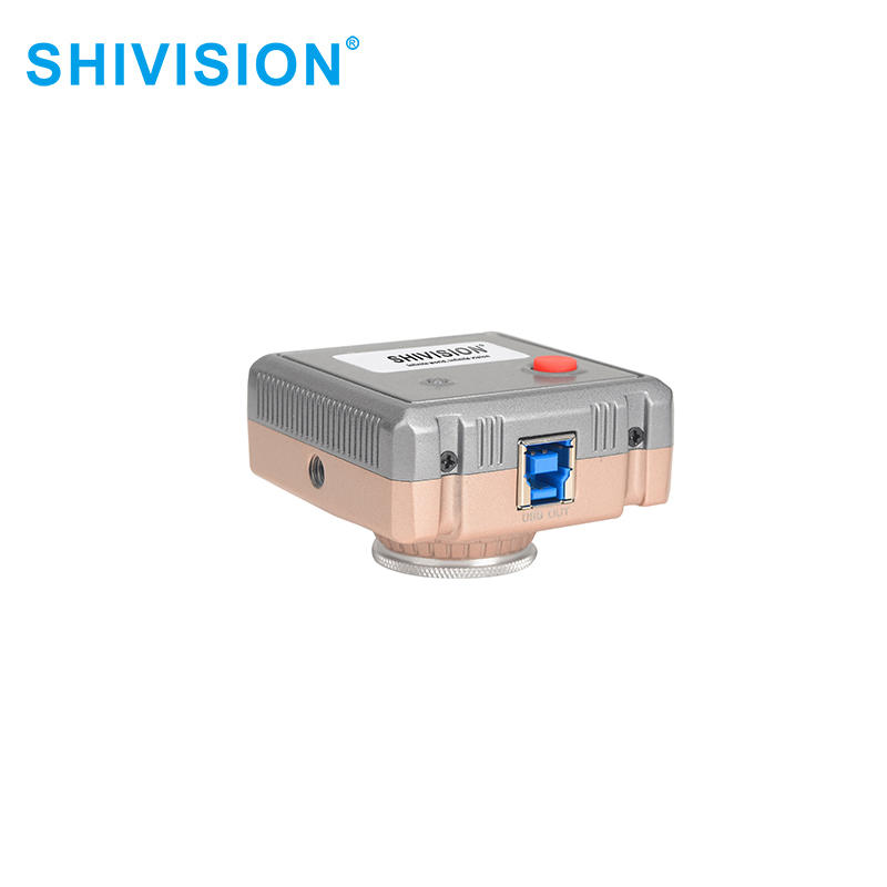 Shivision industry-leading industrial cameras widely use for van-2