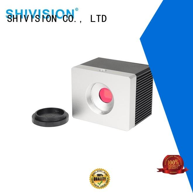 professional cameras Shivision Brand industrial video camera systems