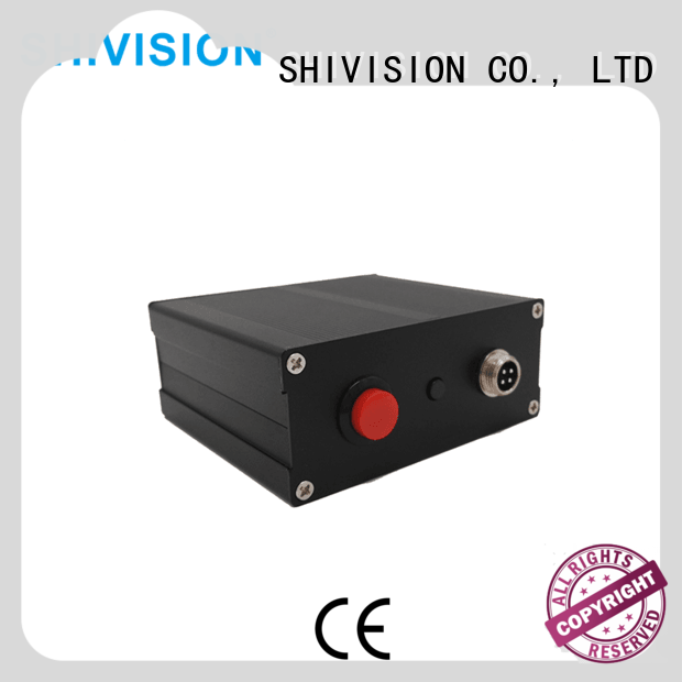 Shivision new-arrival vehicle security system accessories directly sale for car