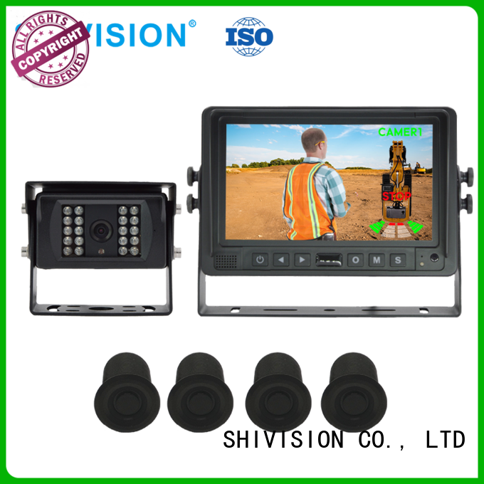 superior advanced driver assistance systems company directly sale for bus
