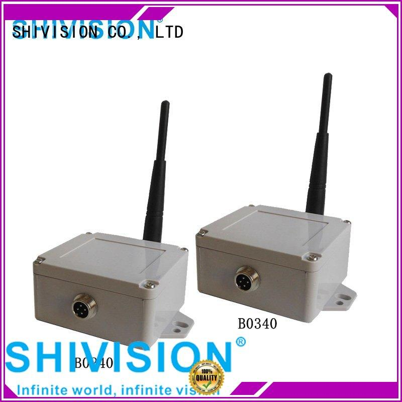 transmitter wireless professional wireless image transmission system manufacturer Shivision manufacture