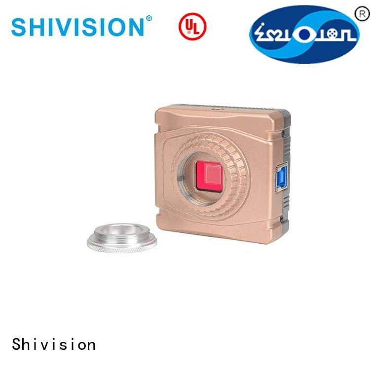 Shivision qualified industrial surveillance camera widely use for trunk