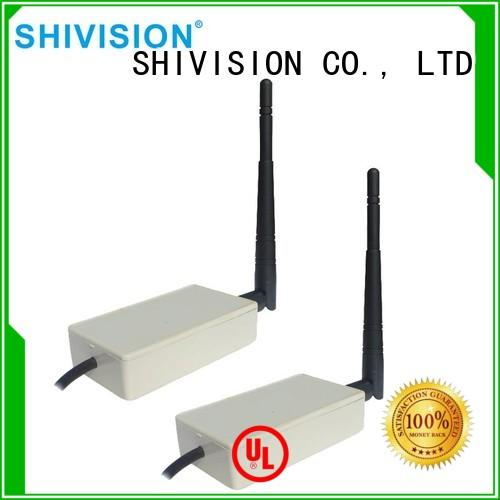Shivision Brand 14g transmitter wireless image transmission system manufacturer wireless