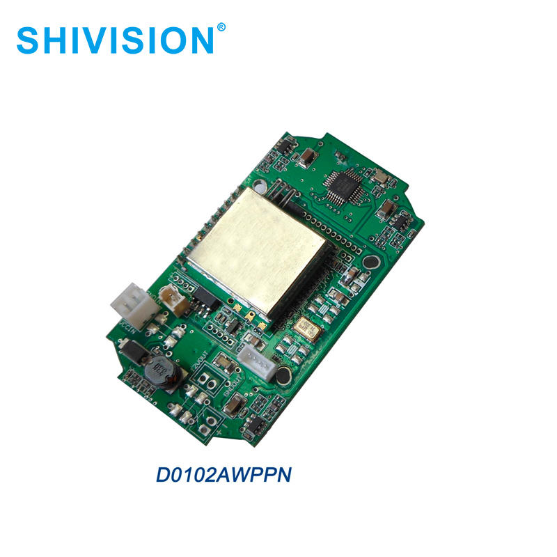 Shivision shivisiond0102 oem tpms sensor system widely use for car-2