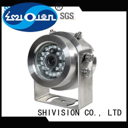 SHIVISION-C0469-ADH 720P Explosion-proof Camera