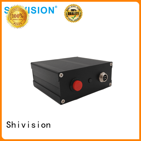 Shivision new-arrival vehicle security system accessories for-sale for fire truck