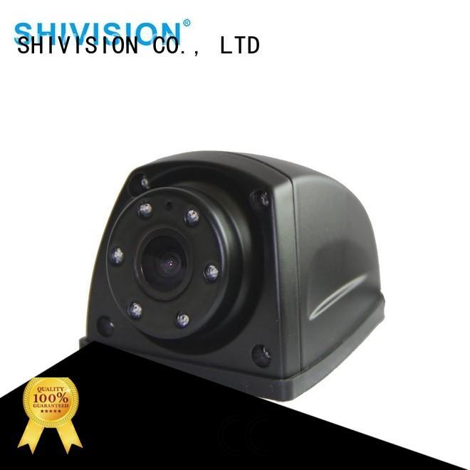 wireless auto backup camera The Newest Upgraded vehicle waterproof Warranty Shivision