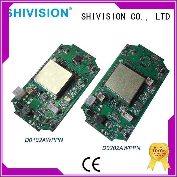 professional monitor module factory The Newest Upgraded Shivision company