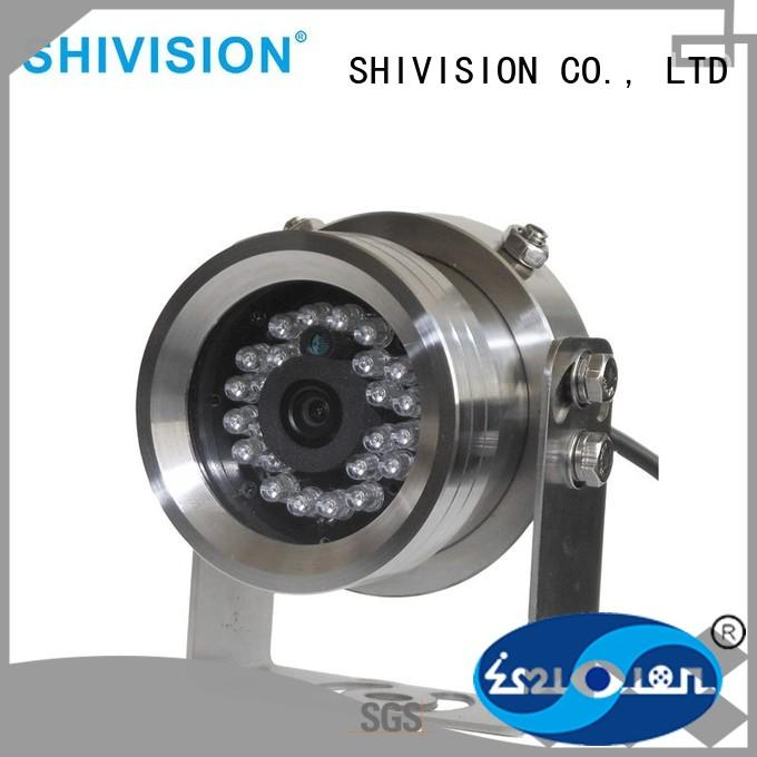 Shivision superior hikvision explosion proof camera inquire now for trunk