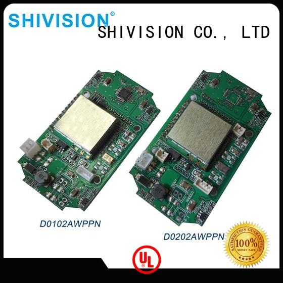 Shivision affordable oem tpms sensor system inquire now for car