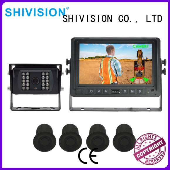 vehicles with advanced driver assistance systems Surveillance System Day Night advanced driver assistance systems Shivision Brand