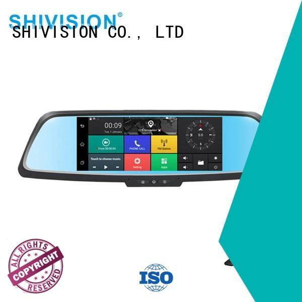 system monitor professional advanced driver assistance systems for blind spot Shivision