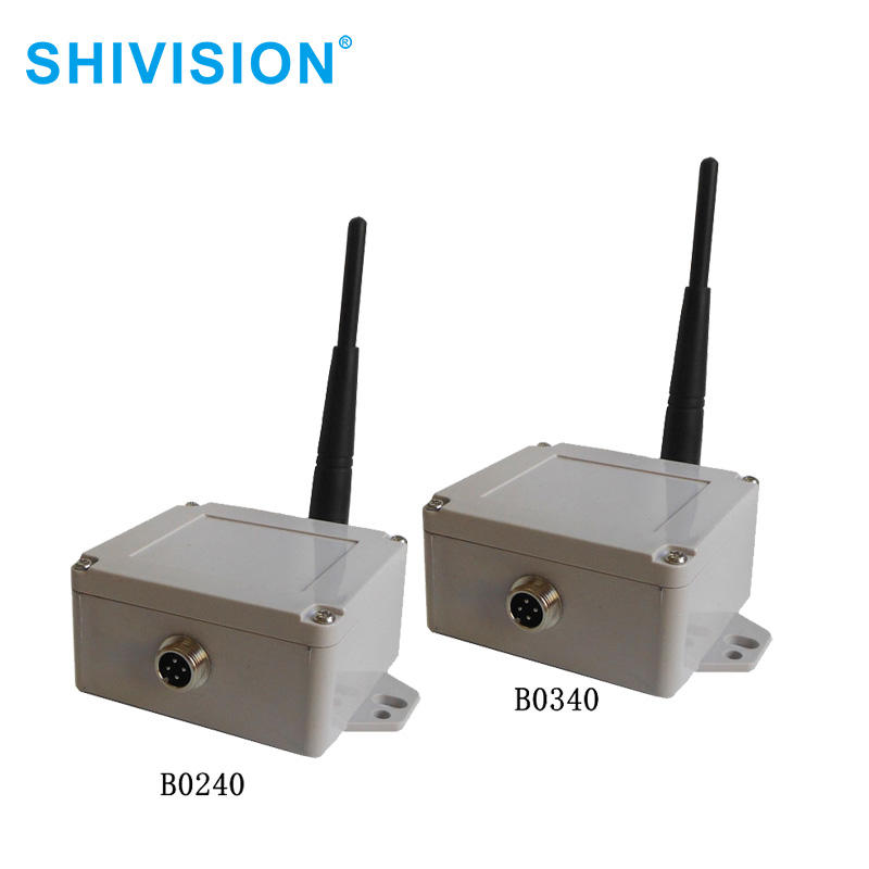 SHIVISION-B0240,B0340-Wireless Transmitter and Receiver-1
