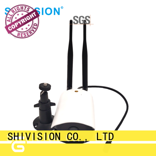 Shivision exquisite wireless ip surveillance camera inquire now for car