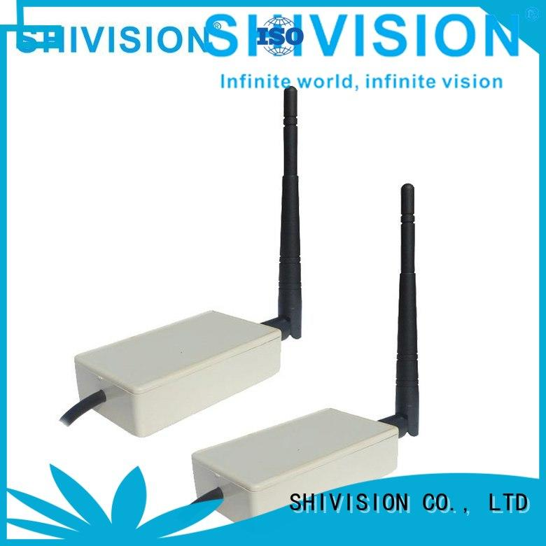 shivisionb0237 wireless transmission system from China for car Shivision
