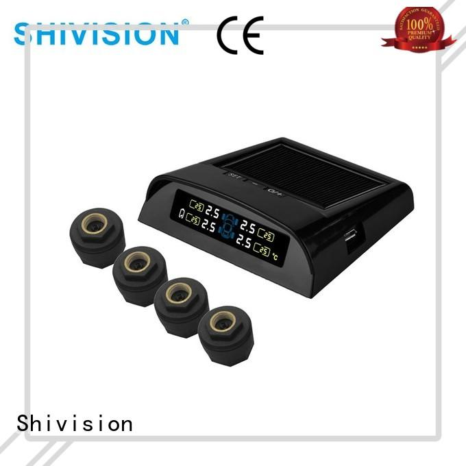 Shivision first-rate tire air sensor with cheap price for tractor