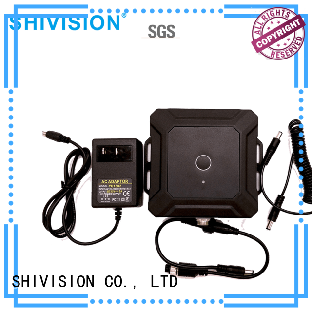 pack converter accessories Shivision Brand vehicle security system accessories
