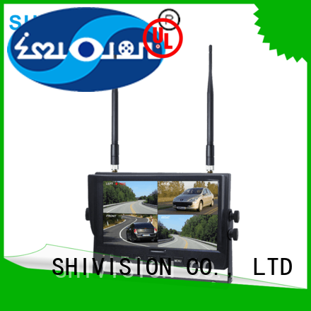 wholesale wireless camera and monitor free quote for car