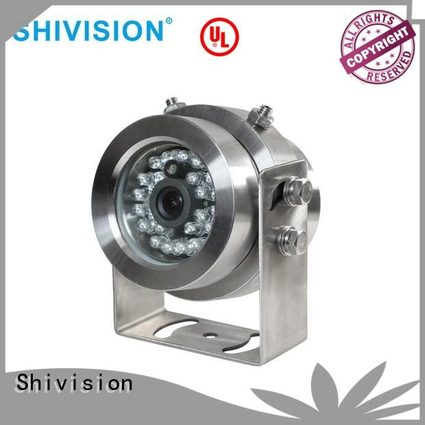 Shivision shivisionc0468adh explosion proof camera price in bulk for tractor