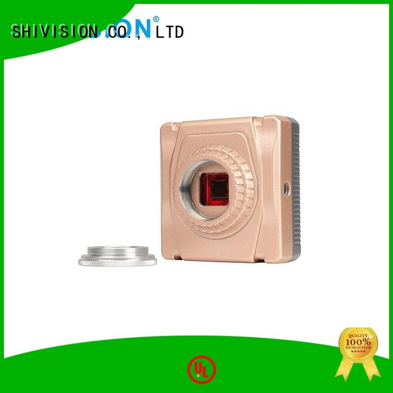 cameras industrial Shivision Brand industrial video camera systems