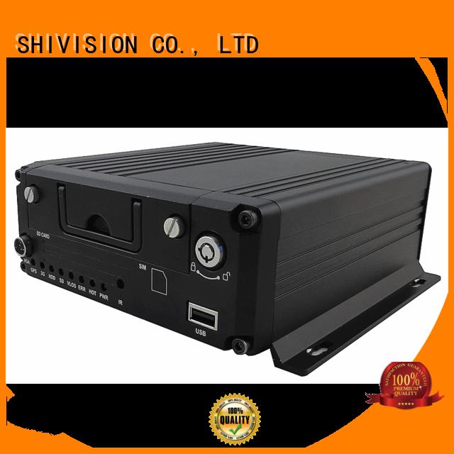 Shivision Brand sd dvr mobile car mobile dvr