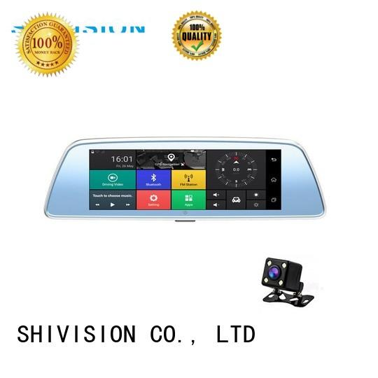 Shivision inexpensive rear camera monitor free quote for car