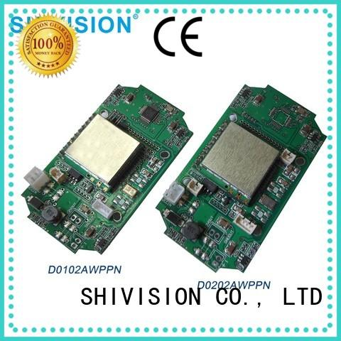 Shivision d0202modules oem tpms sensor system inquire now for fire truck
