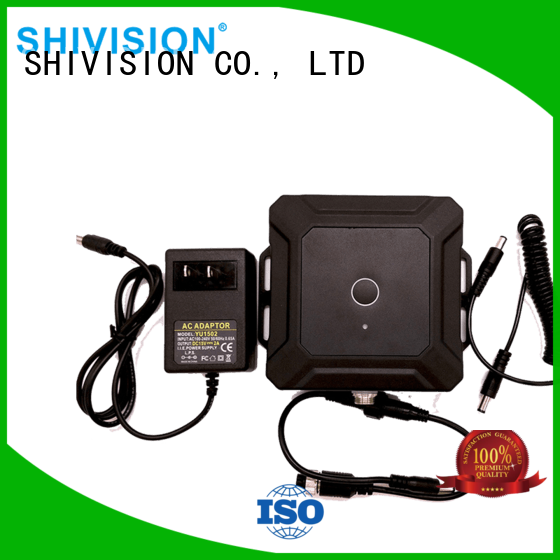 Shivision buck vehicle security system accessories widely use for fire truck