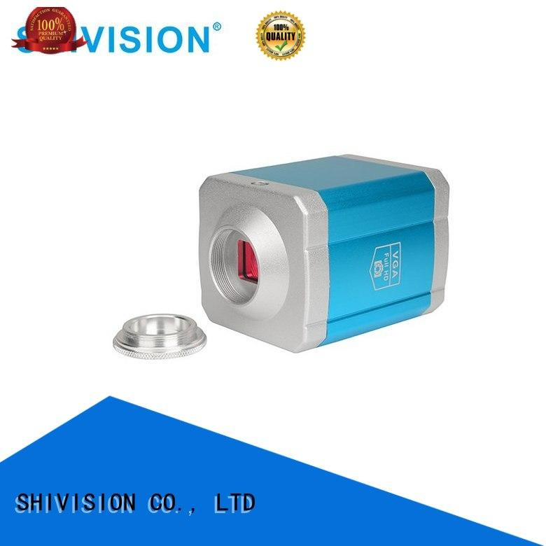 most popular industrial cameras shivisionc1060industrial directly sale for van