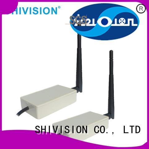 wireless image transmission system manufacturer transmitter receiver Bulk Buy 14g Shivision