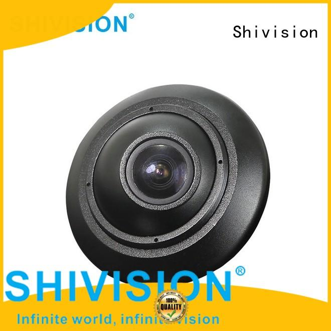 Shivision quality wireless backup camera system for trucks China manufacturer for car